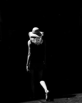 Tra ombre e luci Image