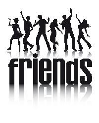 Friends Eventi