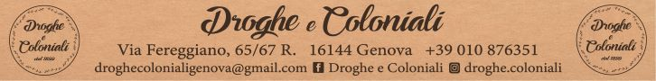 Droghe Coloniali